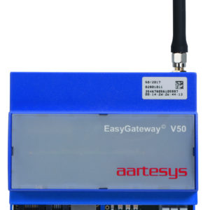 Produkte - die EasyGateway Familie